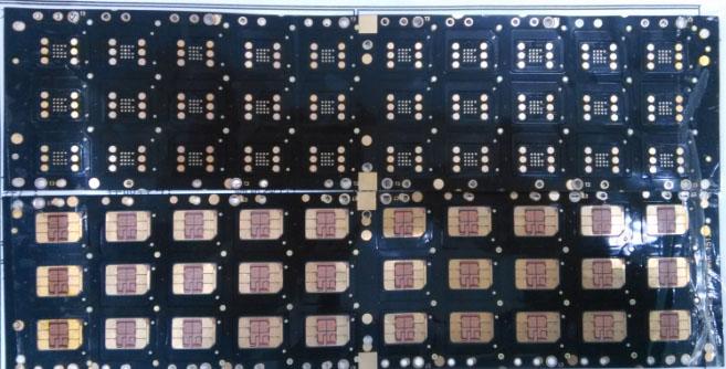 智能卡 IC Smart card IC