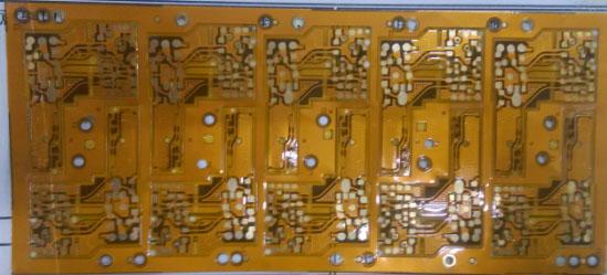 工业传感器组件